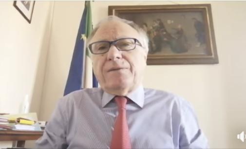 Lanciano: il sindaco sospende tutte le feste e fiere sul territorio comunale per agosto e settembre