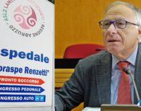 Coronavirus: carenze di Asl e Regione nella gestione dell'emergenza sanitaria, la lettera di Mario Pupillo