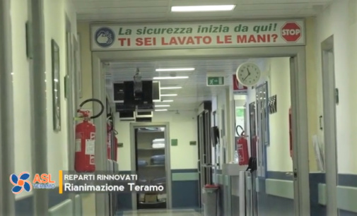 Coronavirus: 99 pazienti nel Teramano, 12 sono in rianimazione