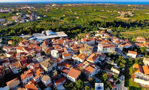 Ortona: il presidente Marsilio revoca zona rossa a Villa Caldari