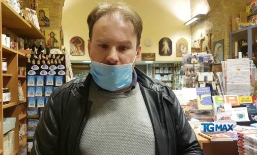 Coronavirus: a Lanciano hanno riaperto quasi tutte le librerie