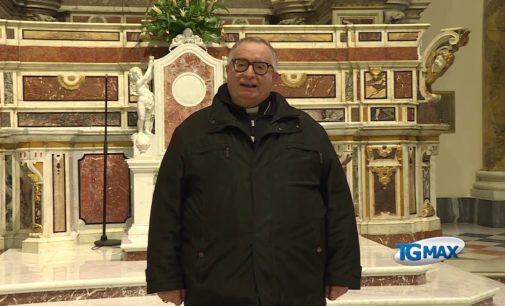Giovedì Santo: Cena del Signore alle ore 18 su Telemax, Santa Messa presieduta dall'Arcivescovo Emidio Cipollone