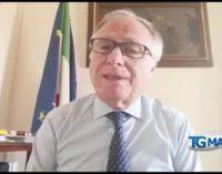 Lanciano: Maurizio è la vittima più giovane in città, 47 positivi al Covid-19