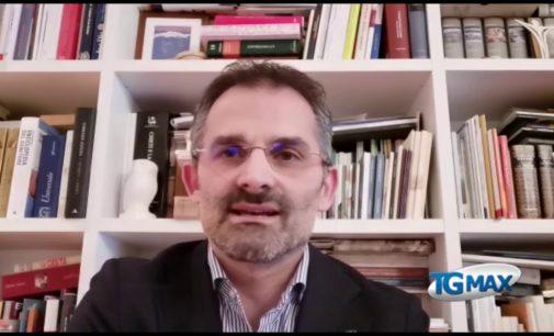 Tamponi in ritardo: l'esposto del sindaco di Guardiagrele Simone Dal Pozzo