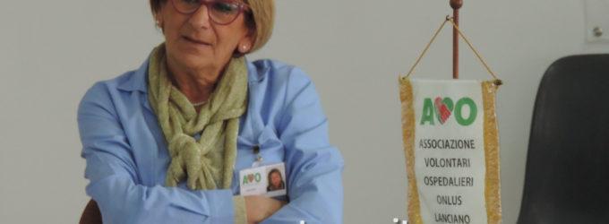 Lanciano: Patrizia Bomba è il nuovo assessore comunale, subentra alla dimissionaria Francesca Caporale