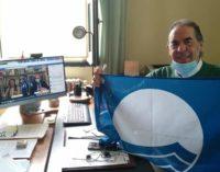 Fossacesia ottiene la Bandiera Blu, è il 19mo anno consecutivo