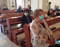 Lanciano, riapre con i festeggiamenti del Volto Santo la parrocchia di Villa Stanazzo