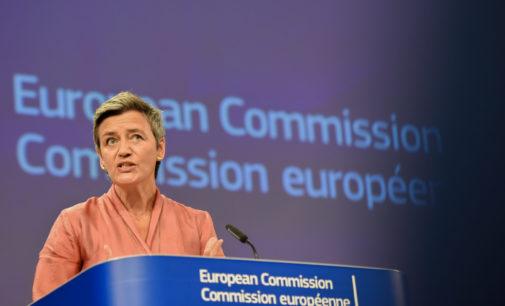 Fca-Psa: Antitrust Ue apre indagine sulla fusione, rischio riduzione della concorrenza sui van