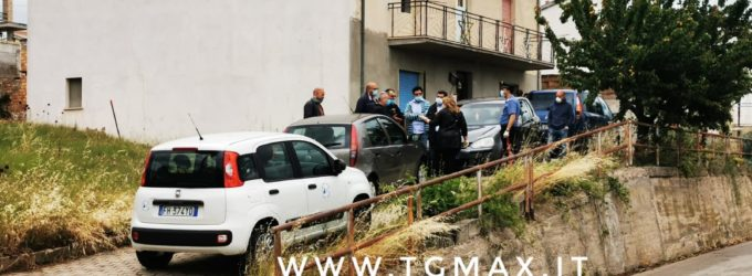Lanciano: soccorsi inutili a Sant'Amato, neonata morta in culla