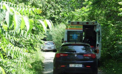 Ex carabiniere Cianfrone ucciso a Spinetoli, si indaga a tutto campo: appello a testimoni