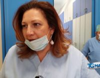 Lanciano: Ecolan dona un nuovo strumento al reparto di Anestesia del Renzetti