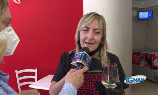 Villa Caldari: il Bar Mascitti riapre dopo il lutto e la zona rossa