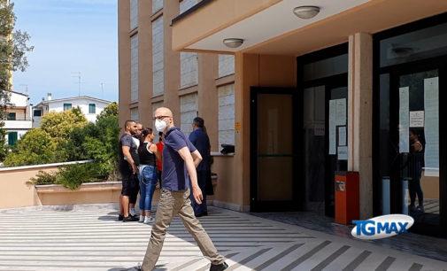 Rissa rom: secondo giorno di interrogatori dal gip, parla l'avvocato Pedullà