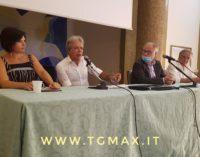 Feste di settembre con Simona Molinari e Daniele Silvestri