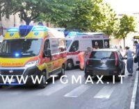Lanciano: incidente in bicicletta per il presidente di Lavenum, ricoverato per trauma cranico