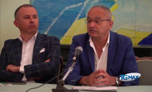 Fratelli d'Italia replica alla Lega, ci siamo anche noi: Paolo Bomba è il candidato sindaco
