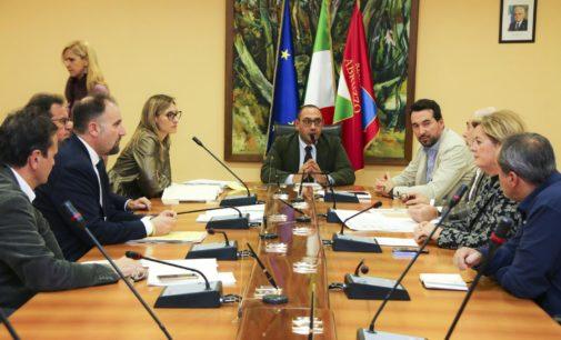 Regione Abruzzo, ecco i nuovi incarichi dirigenziali assegnati dalla Giunta
