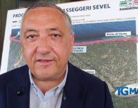 Sangritana: focus sul trasporto merci all'Open Day con operatori della logistica