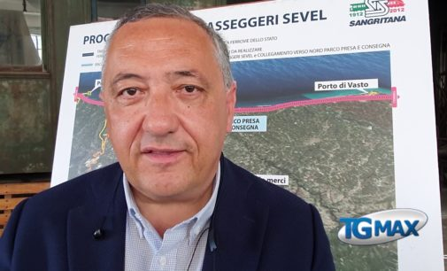 Sangritana: focus sul trasporto merci all'Open Day con operatori della logistica