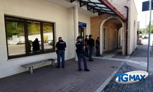 Lanciano: svelata l'identità dell'uomo morto in stazione, è un marocchino senza fissa dimora