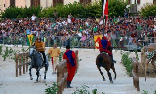 Coronavirus: annullata la Giostra cavalleresca di Sulmona