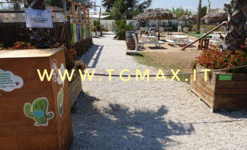 Covid a Fossacesia: il sindaco, attivate tutte le procedure sanitarie per il locale con 5 positivi