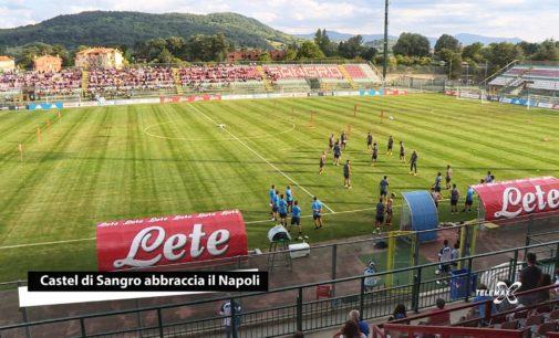 Calcio: in Abruzzo le prime partite riaperte al pubblico