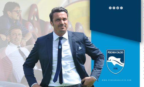 Pescara: Massimo Oddo è il nuovo allenatore, lunedì la presentazione ufficiale