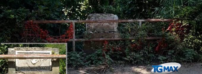 Rocca San Giovanni: oltraggio al ponte della memoria, rubata la targa dell'Ottava Armata