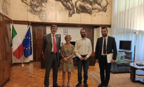 Energia alternativa: l'Abruzzo si candida a realizzare elettrolizzatori di idrogeno in Val di Sangro