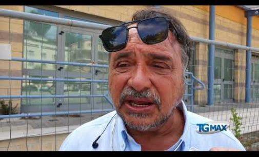 """Lanciano: consegnati i lavori per il terminal bus """"Memmo"""", cantiere di 6 mesi"""