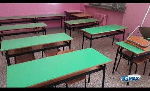 Lanciano: tutti a scuola il 14 settembre, lavori per la riapertura in sicurezza