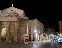 Lanciano senza le feste della tradizione: la Santa Messa delle 4.30 mentre i più giovani fanno l'alba