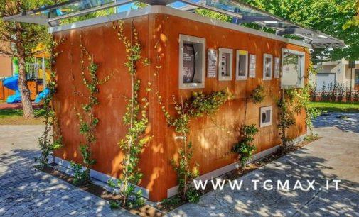 Lanciano: apre l'ecoparco pubblico del quartiere Santa Rita, ecco come funziona