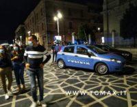 Lanciano: multati 4 locali della movida per mancato rispetto delle norme anti Covid