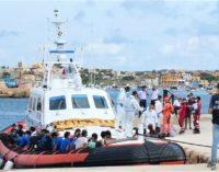 Vasto: migranti positivi arrivati da Lampedusa, in partenza i tamponi erano negativi