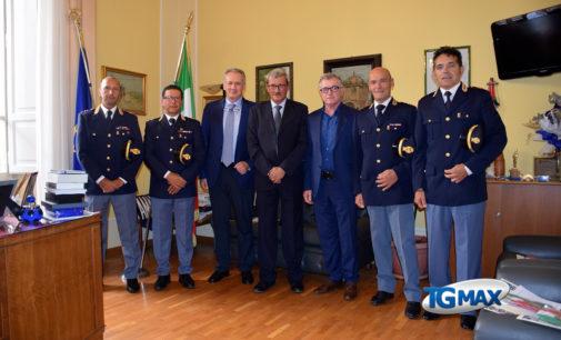 Chieti, ecco i nuovi quattro commissari di Polizia di Stato