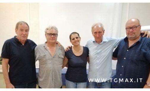 Lanciano calcio: Giancarlo Oddi allenatore e Fausto Salfa direttore sportivo