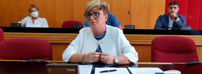 Lanciano: Tonia Paolucci, irrisolto il problema della sicurezza urbana