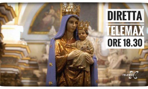 Lanciano: la Santa Messa del 16 settembre in diretta su Telemax