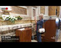 Il Punto: Dono, la celebrazione della Santa Messa pontificale