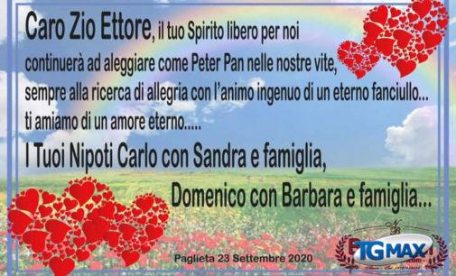 Paglieta: nessun segno di violenza per la morte di Ettorino Di Lallo, celebrati oggi i funerali