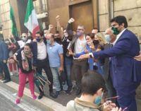 Avezzano e Chieti: al ballottaggio vincono i candidati di centrosinistra, Di Pangrazio e Ferrara