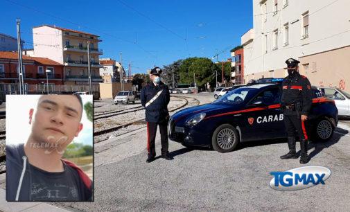 Lanciano: D'Astolfo dimesso con prognosi di 90 giorni, trasferito in centro riabilitazione