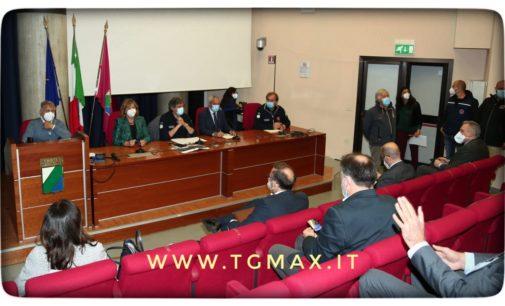 Coronavirus: Marsilio, in Abruzzo è iniziata la seconda ondata