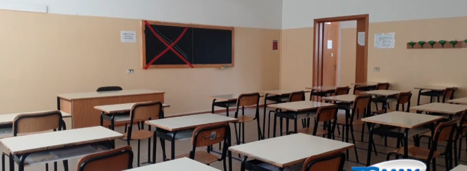 Scuole superiori: Marsilio firma l'ordinanza per la didattica a distanza