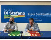 D'Eramo e Di Stefano commentano il voto di Chieti, centrodestra diviso