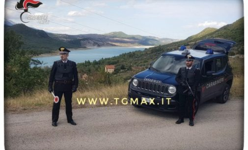 Da Montesilvano e Pescara a Pietraferrazzana per derubare anziani, due denunce