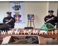 Spacciavano droga a Archi, Atessa e Perano: 4 arresti a Lanciano
