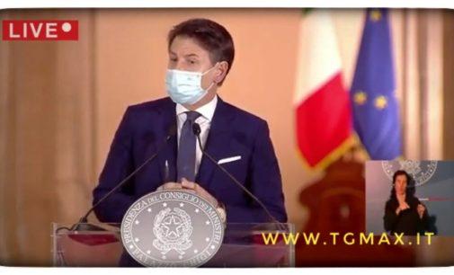Coronavirus, seconda ondata: il nuovo dpcm del premier Conte